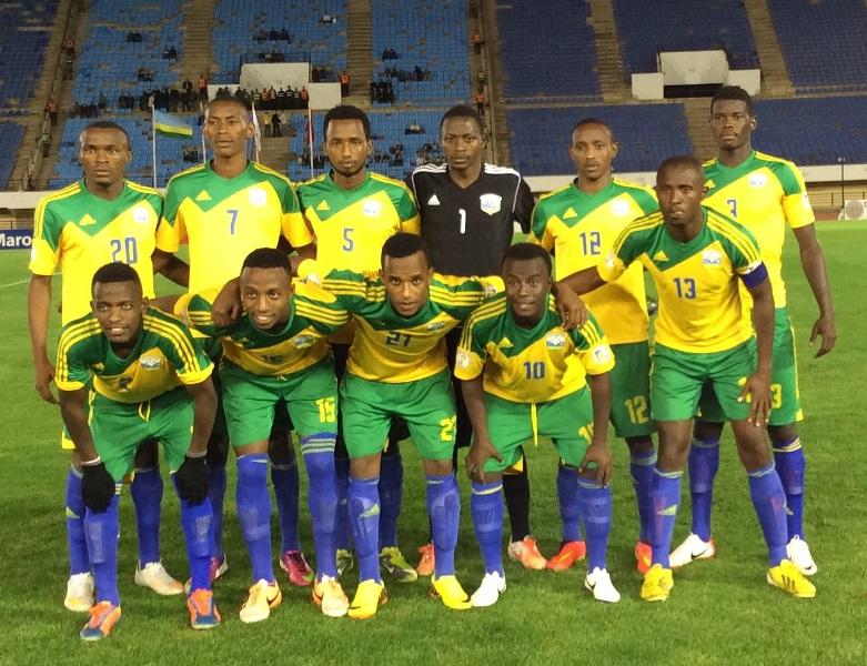 afrique top sport